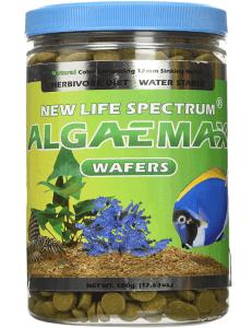 New Life Spectrum AlgaeMax Wafers