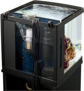 Coralife LED Biocube Aquarium Filteration