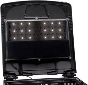 Coralife LED Biocube Aquarium Lighting System